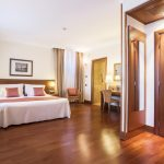 هتل پونت سیستو رم