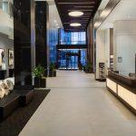 هتل ای سی بای مریوت مونترال