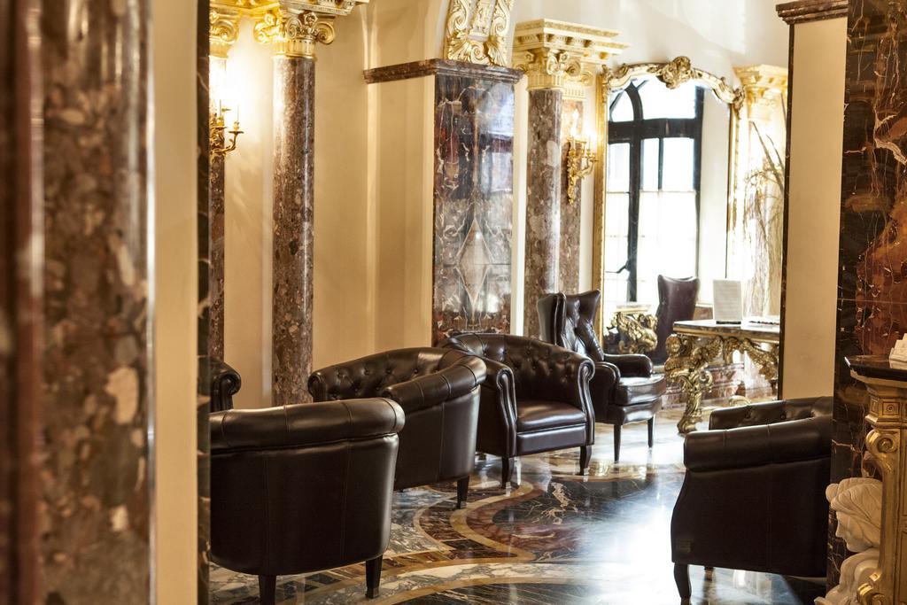 هتل دس اپوکیوس رم