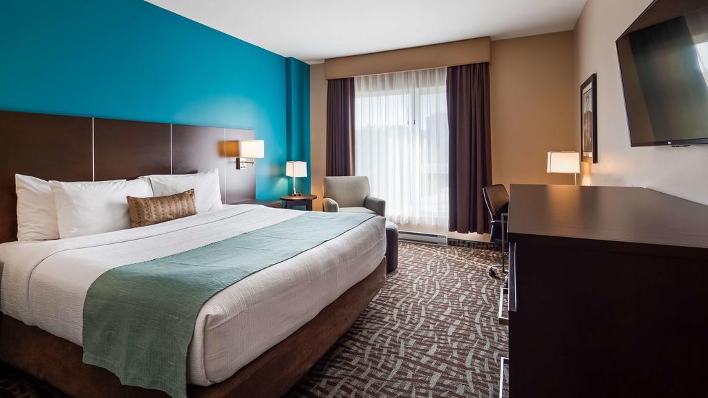 هتل بست وسترن مونترال
