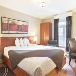 هتل گرند آله یونیلفت کبک سیتی