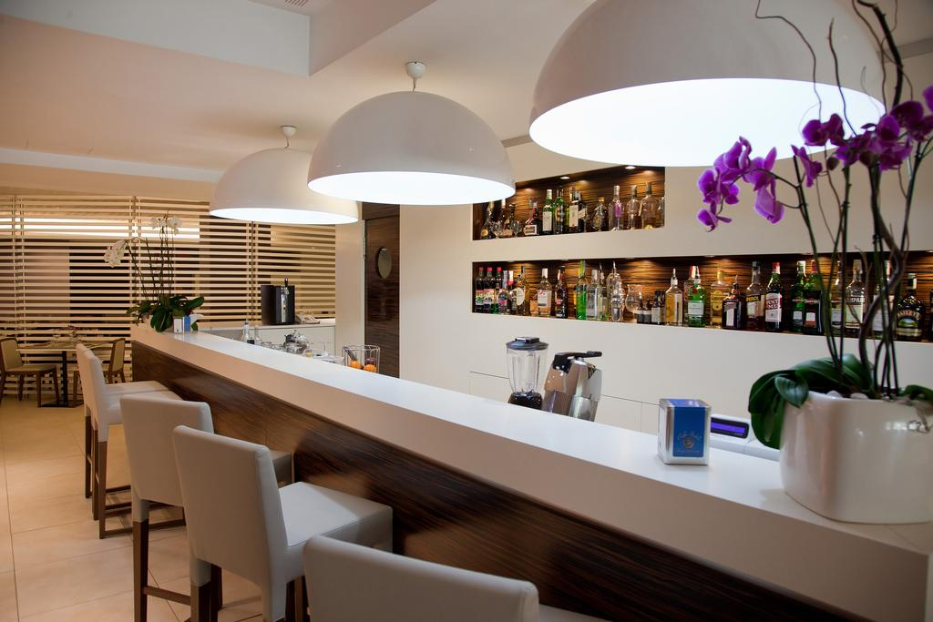 هتل رم پیسانا