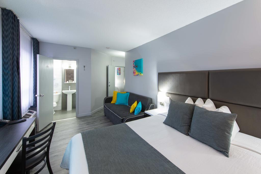 هتل تراولوج با ویندهام مونترال