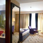 هتل لیستانا استانبول