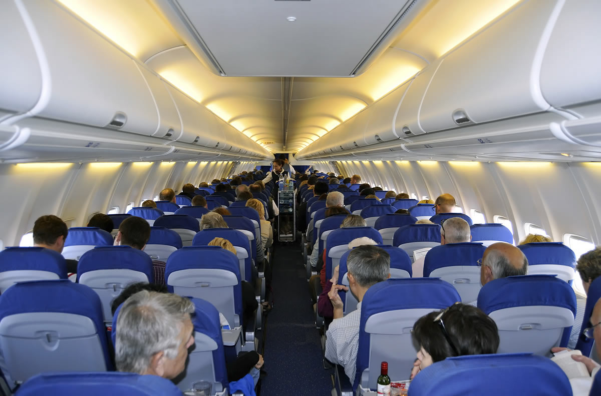 شرکت هواپیمایی کی ال ام