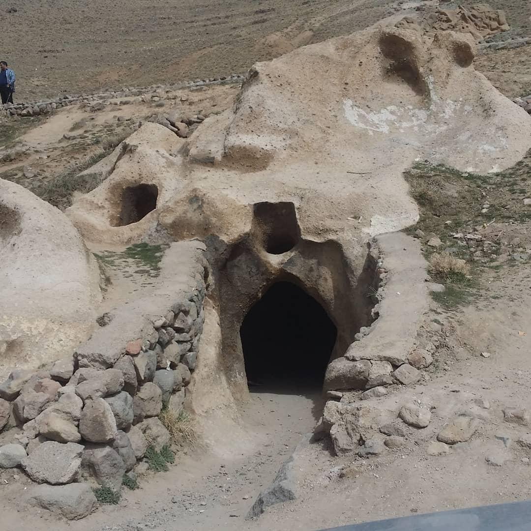 روستای حیله ور تبریز