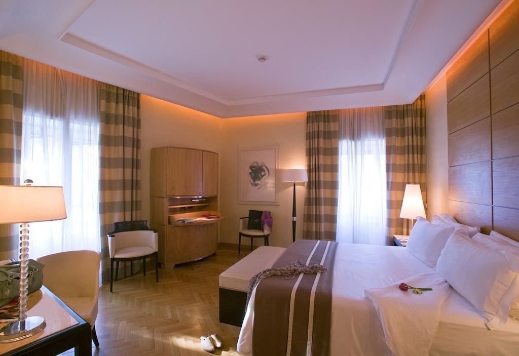 بوتیک هتل 47 رم