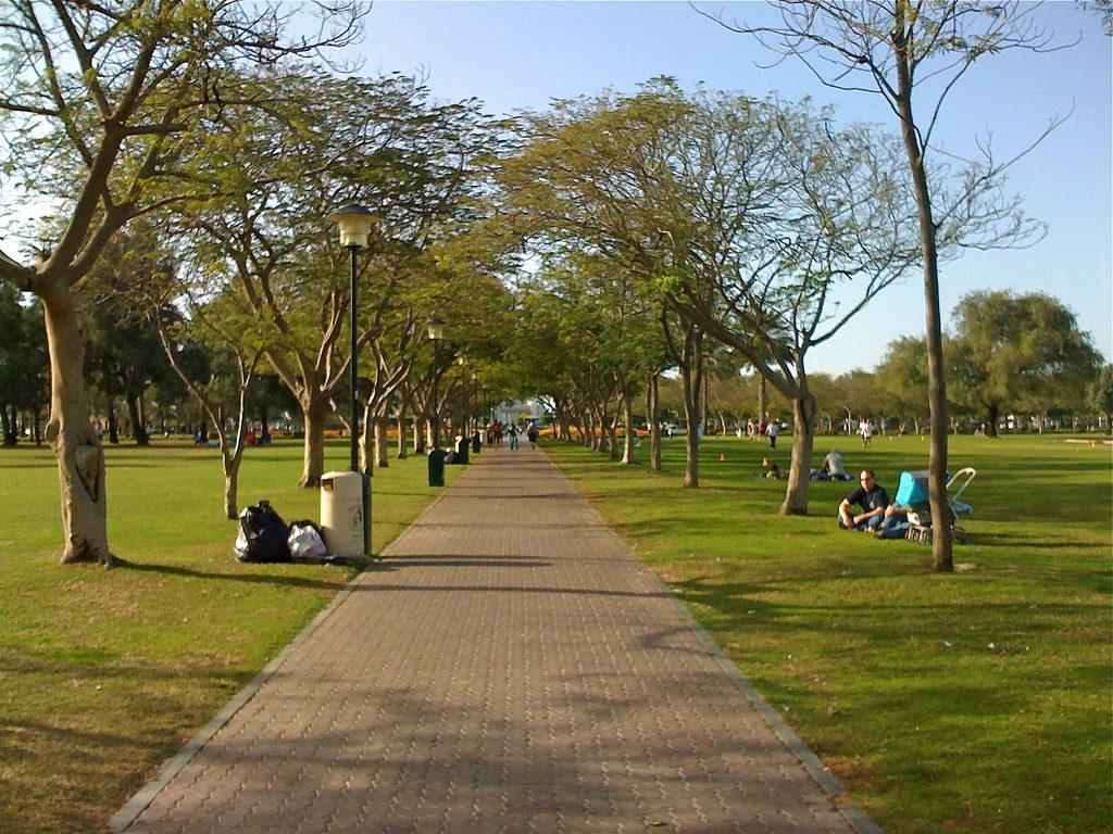 پارک صفا