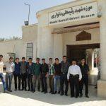 موزه رئیسعلی دلواری بوشهر