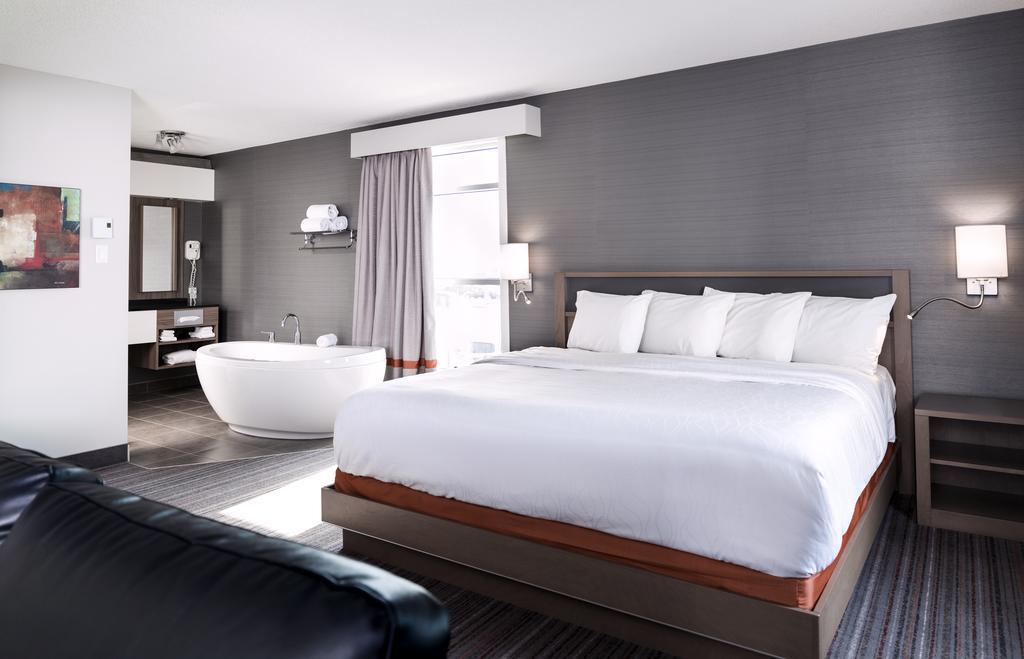 هتل کفرتل کبک سیتی