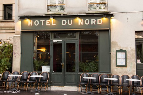 هتل دو نورد کبک سیتی