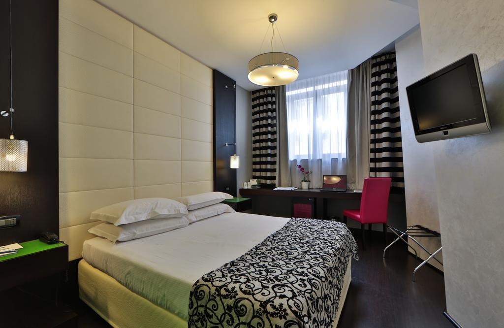 هتل بست وسترن سینموزیک رم