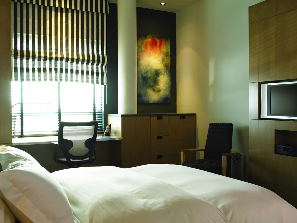 هتل آلت کبک سیتی