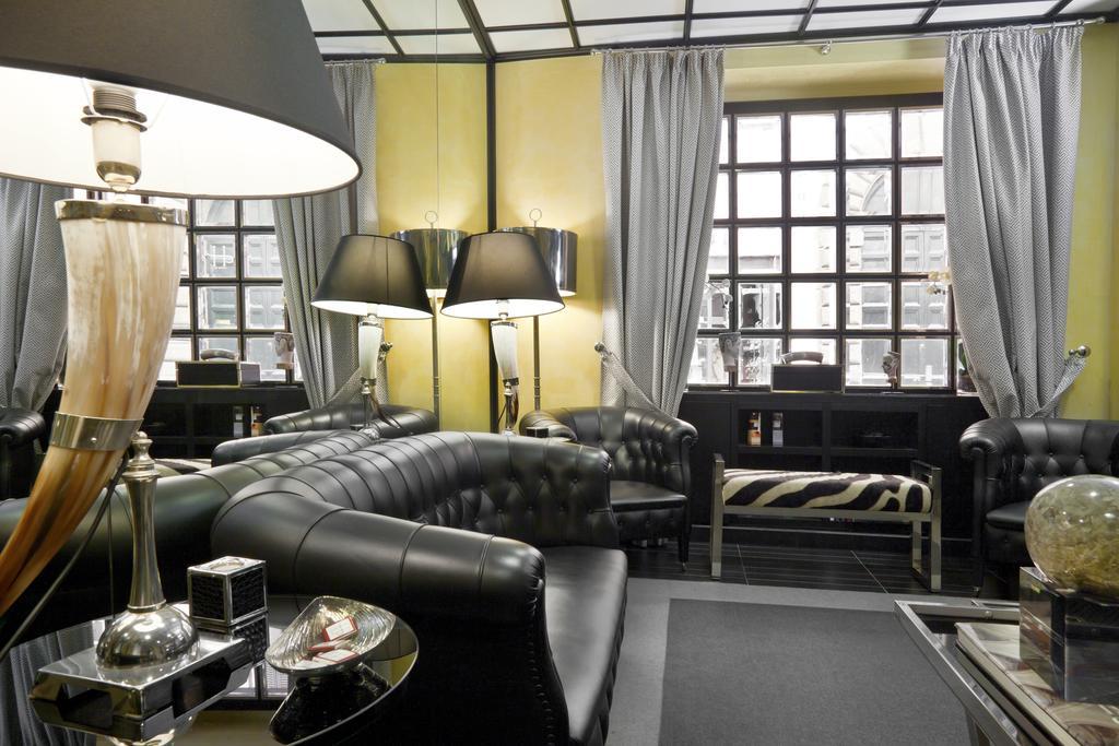ال اچ پی هتل سینا رم