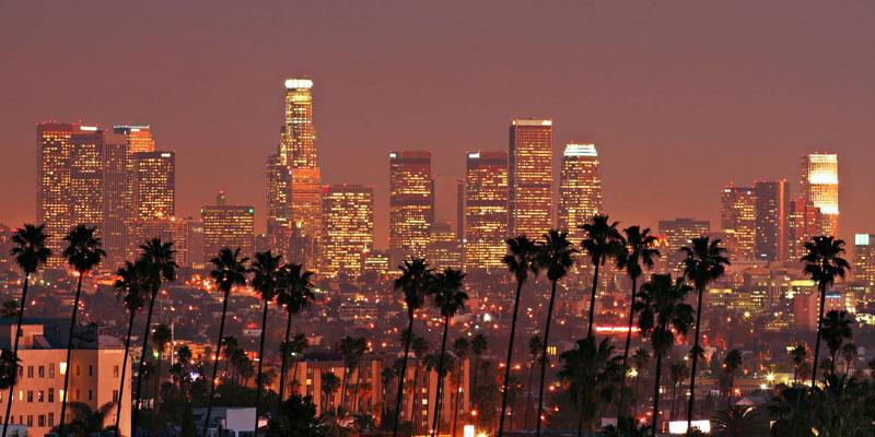 کالیفرنیا
