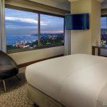 هتل هیلتون پارکسا استانبول