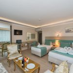 هتل د هتل اوتمان سیتی استانبول
