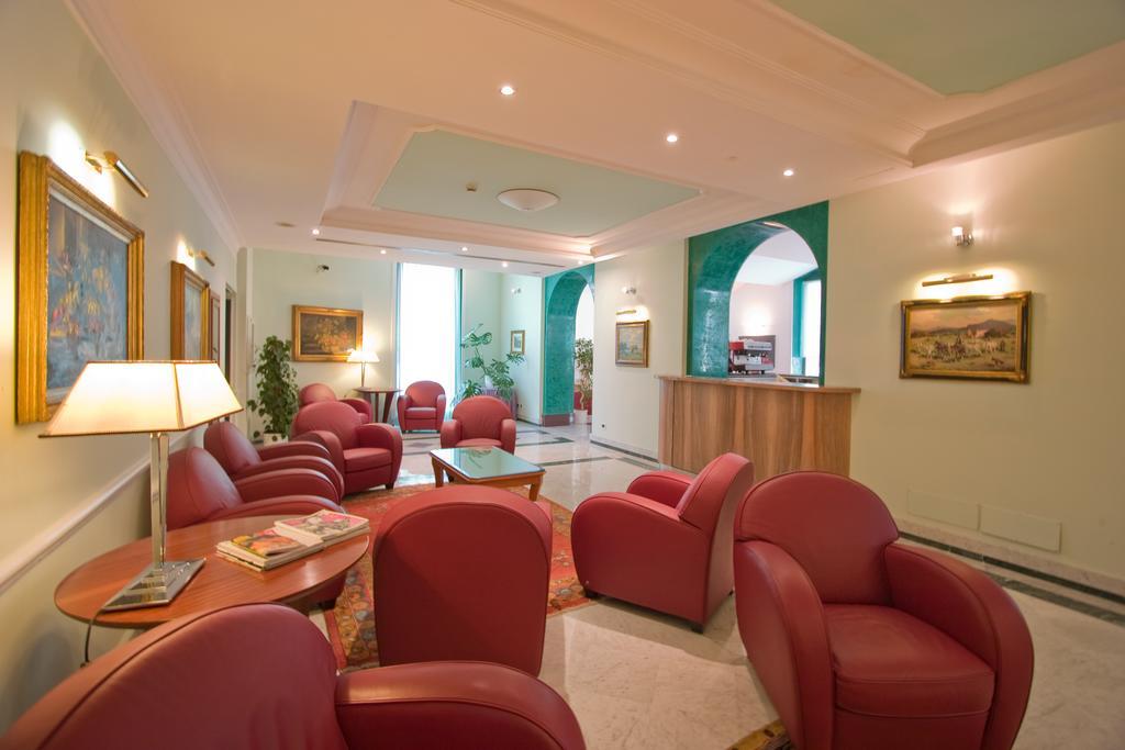 هتل آتنو گاردن پالاس رم
