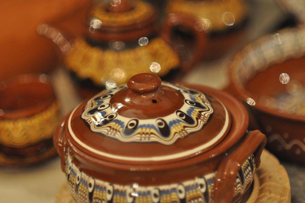 سوغاتی های بلغارستان