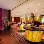 هتل دگلی ایمپرتوری رم