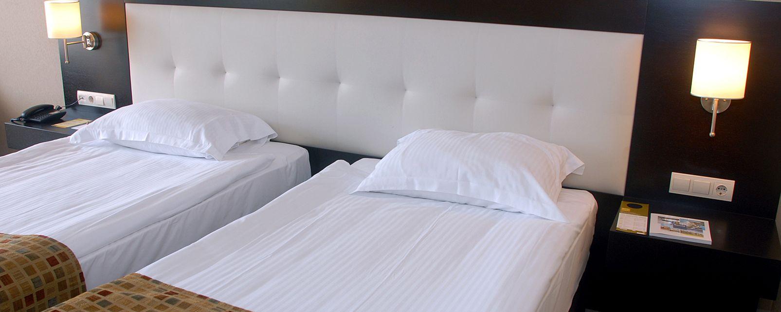 هتل بارسلو ایریسین توپکاپی استانبول