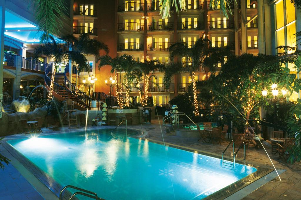 هتل کبک کبک سیتی