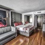 هتل پلازا کبک سیتی