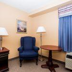 هتل چیتیو ریپوتل هنری 4 کبک سیتی