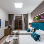 هتل فرمان هیلال استانبول