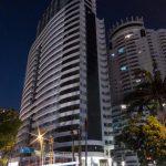 هتل کادورو سائوپائولو | Hotel Cadoro São Paulo
