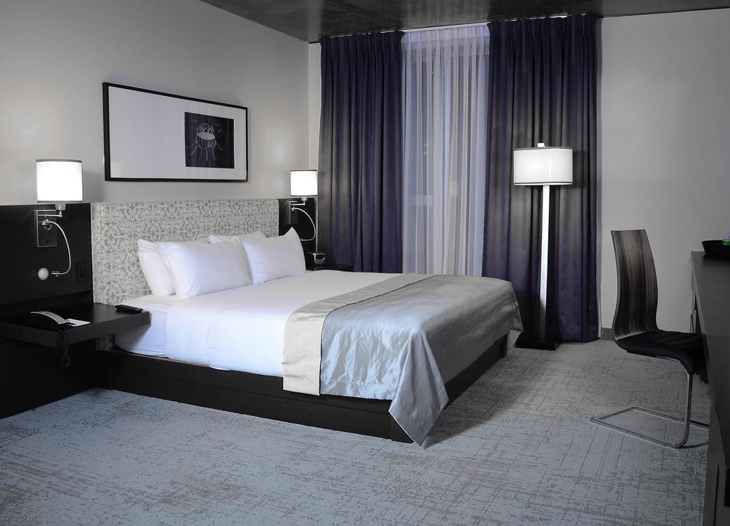 هتل 10 مونترال
