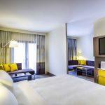 هتل نووتل استانبول سیتی وست