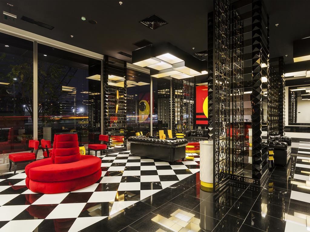 هتل رامادا سوییتس شیشلی استانبول