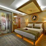 هتل سلطانیا استانبول