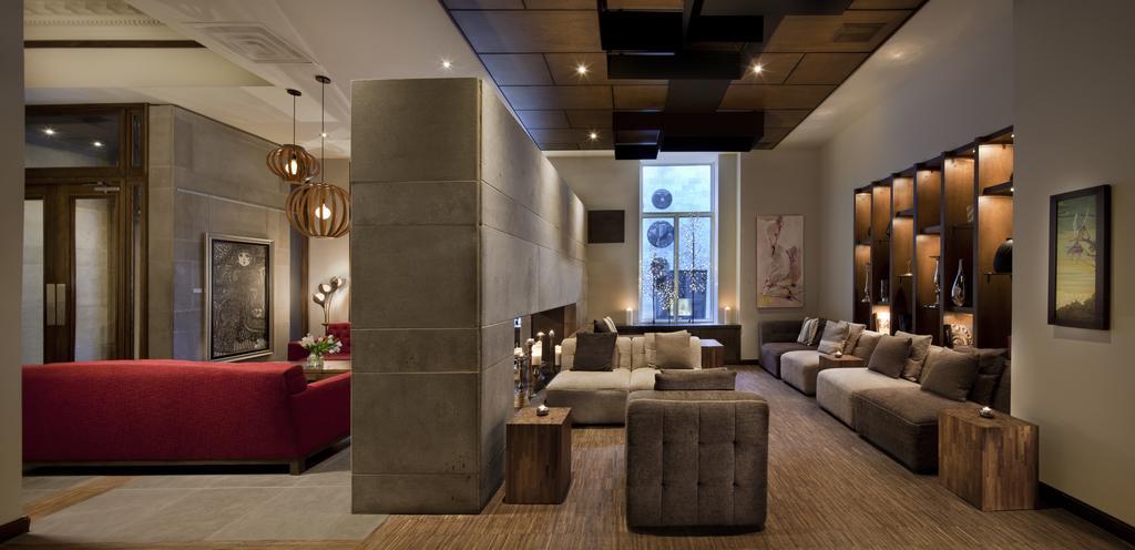 هتل 71 کبک سیتی
