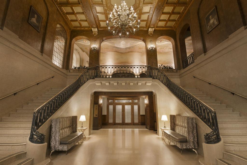 هتل فیرمونت چیتیو کبک سیتی