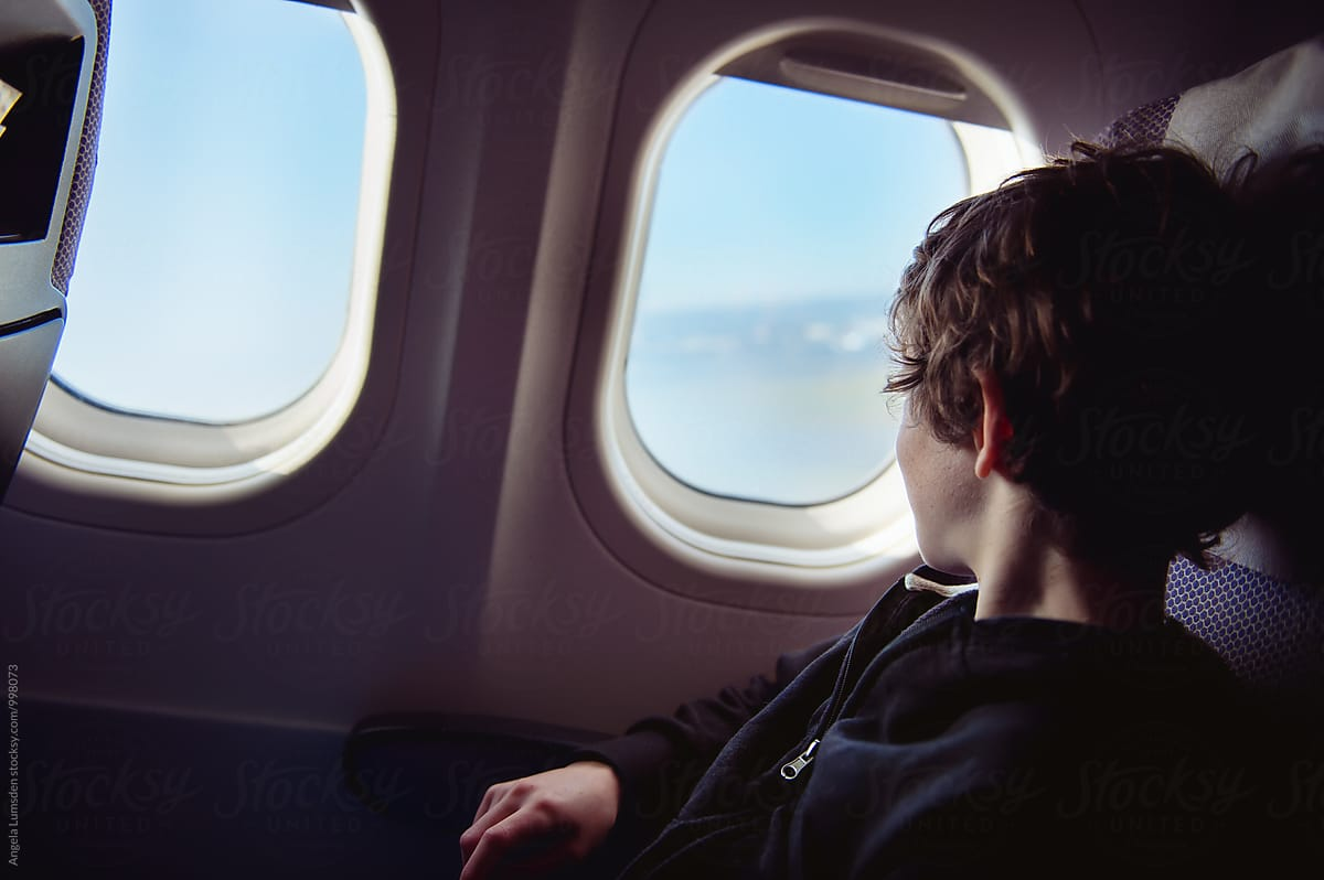 محبوبیت سفرهای هوایی