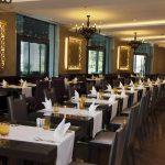 هتل کراون پلازا استانبول آسیا