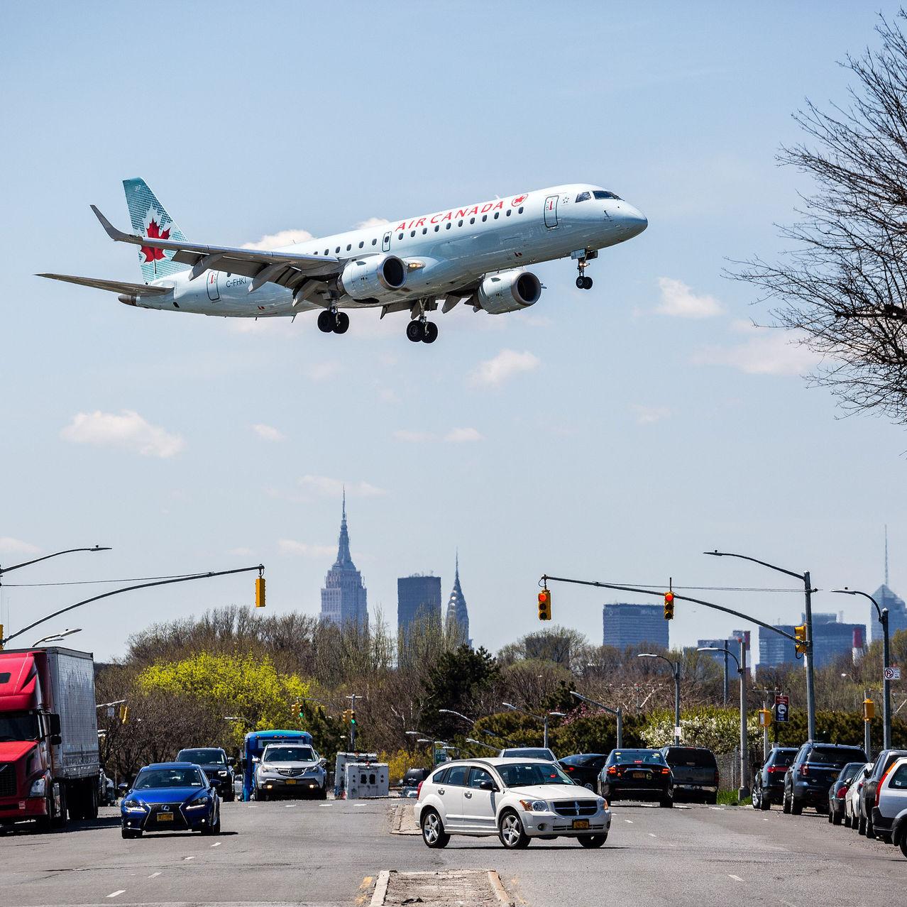 شرکت هواپیمایی ایر کانادا