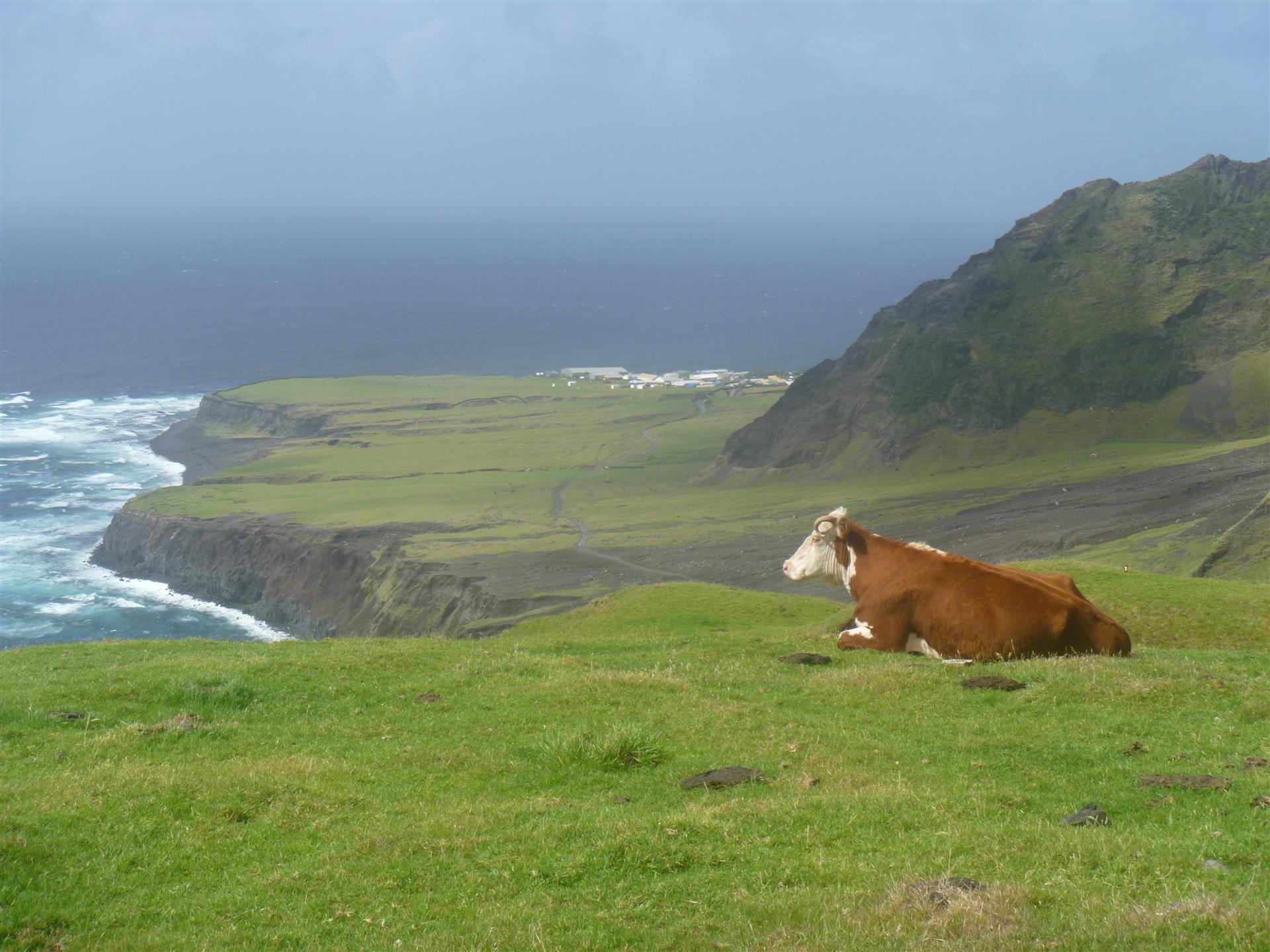 دور ترین جزیره کره زمین
