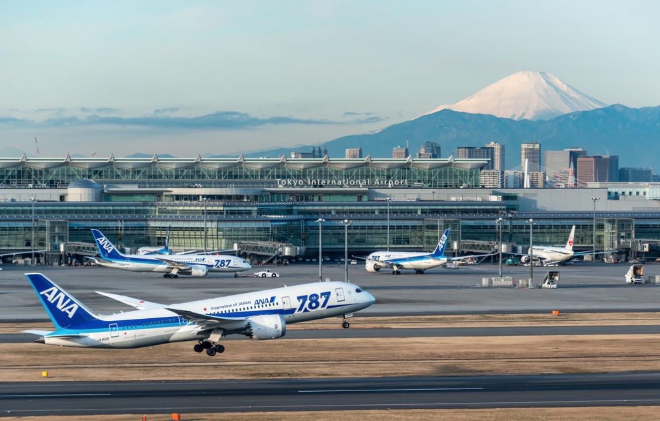 تمیزترین فرودگاه جهان