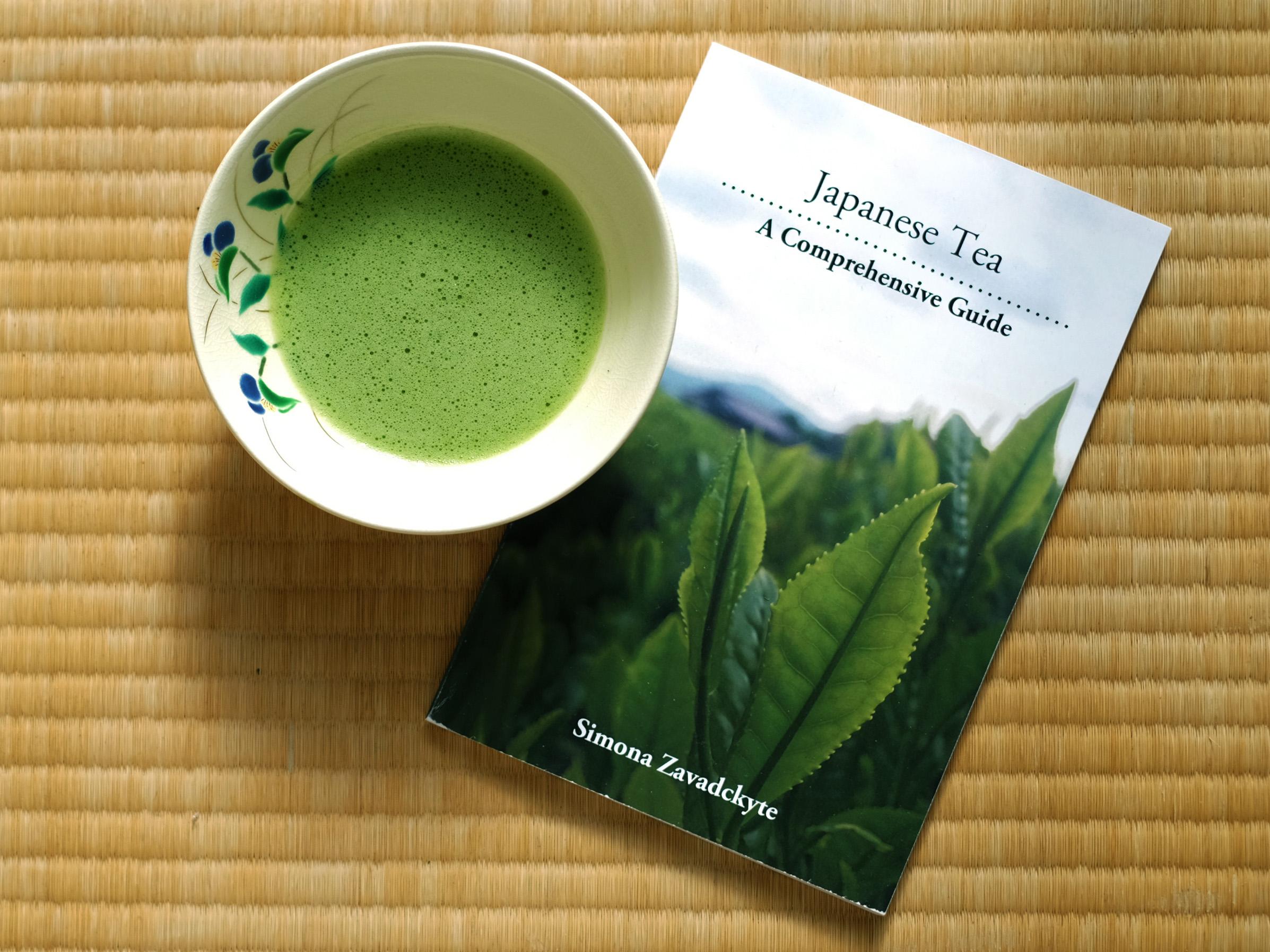 چای در فرهنگ ژاپن