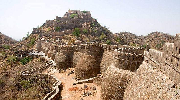 دیوار بزرگ هند