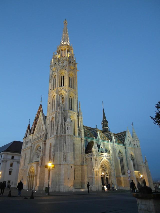 کلیسای ماتیاس