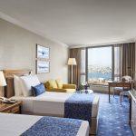 هتل اینترکانتیننتال استانبول