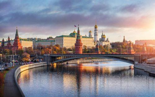 سوغاتی های معروف مسکو