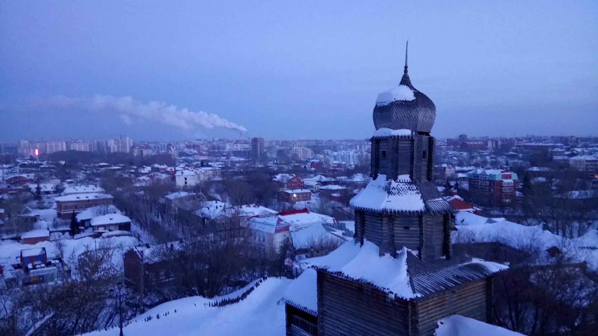 چند جاذبه گردشگری خاص در روسیه