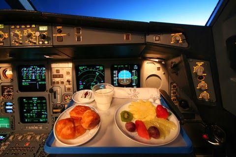 رازهایی درباره صنعت هواپیمایی
