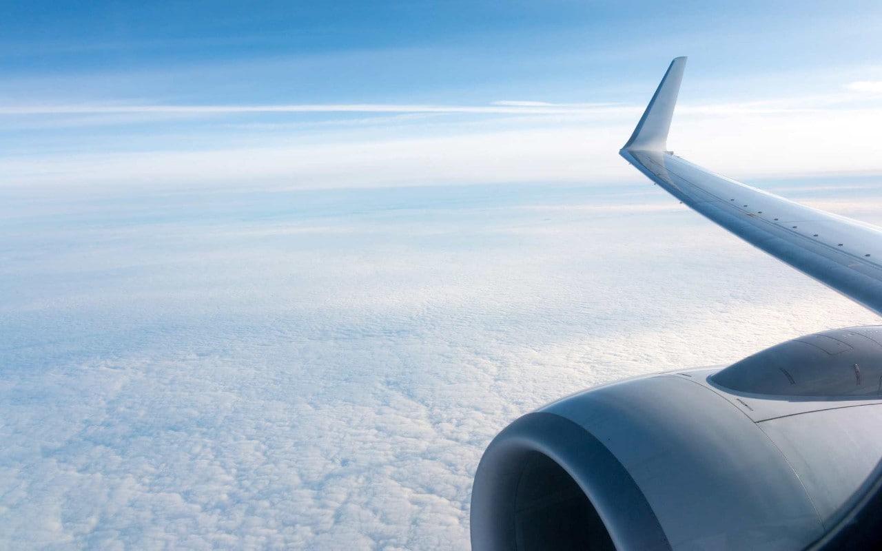 طولانی ترین مسیر های پروازی