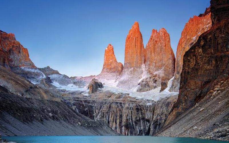 سفر به شیلی